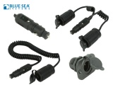 Blue Sea Systems Weatherproof 12V DC Plugs & Sockets