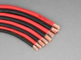 Plain Copper Battery Cable