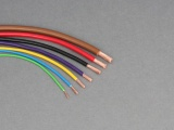 Single Core Thin Wall Cable (Plain & Tinned Copper)