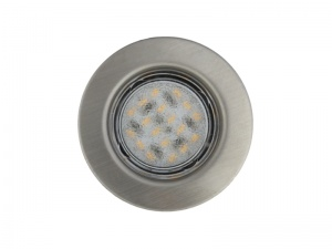 Vega 48 Round Recessed 12V LED Downlight - 0.6W (EEH 4W)