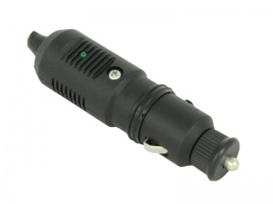 Blue Sea Systems Weatherproof 12V DC Plug