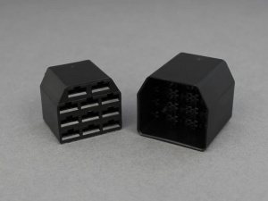 Multiple Connector Block Pair - 11 Way