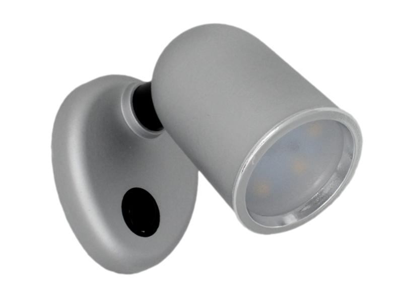 led light bulbs 12 volt for caravans 12v led dot light white or blue rh lentzhomedesign necang pw