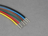 Single Core Tinned Thin Wall Cable - 1.5mm² 21A