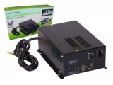 Rovert Automatic Multi-Stage Leisure Battery Charger - 12V 20A