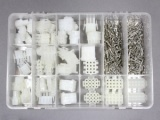 25 Piece Mate N Lok Connector & Terminal Assortment Kit