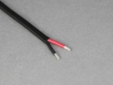 2 Core Tinned Thin Wall Cable (Flat Twin) - 2 x 29A (2.5mm²)