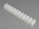 Terminal Strip/Block 30A 12 Way - Max. 10.0mm� Cable