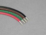 Single Core Tinned Thin Wall Cable - 4.0mm² 39A