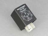 12V, 10A Adjustable Delay Timer Relay (Delay ON or OFF)