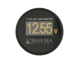 Blue Sea Systems Mini OLED DC Volt Meter 12V / 24V DC