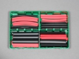 36 Piece Heat Shrink Sleeving Kit