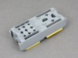 Module For 1x Mini Relay & 1x High Power (Maxi) Relay
