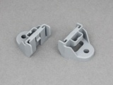 Mounting Brackets For Single Module (Pair)