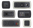 CBE Modular Switch & Socket System
