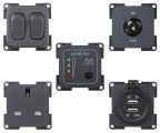 CBE Switch & Socket Modules