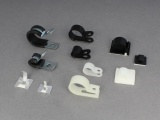 Cable Clips & P Clips