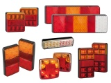 LED Multi-Function Rear Lights