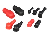 Push-On Terminal Covers/Insulators