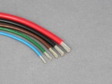 Single Core Tinned Copper Thin Wall Cable