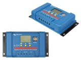 PWM Solar Charge Controllers