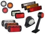 LED Outline Marker Lights