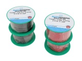 Oceanflex Single Core Tinned Copper Thin Wall Cable - Mini Reels