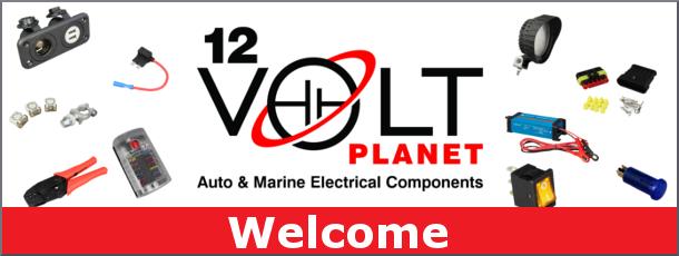 Auto  U0026 Marine Electrical Components  U0026 Accessories