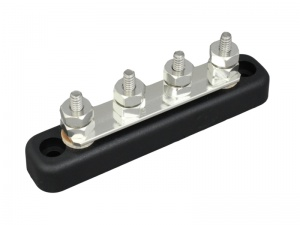 100A Busbar With 4 Stud Terminals