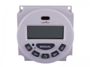 12V Programmable 24/7 Digital Timer Switch