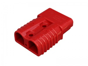 Anderson SB175 (280A) Connector Housing - Red