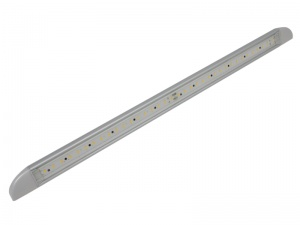 Silver Awning/Scene LED Light - 443mm - 12V (23 Series)-Repackaged