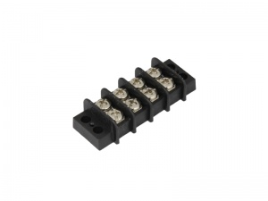 Bluesea Systems 20A Terminal Block - 4 Way