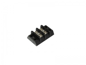 Bluesea Systems 30A Terminal Block - 2 Way