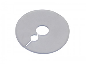 Insulating Disc For VTE 160A, 8 Point Power Post (7.9mm Stud Dia.)
