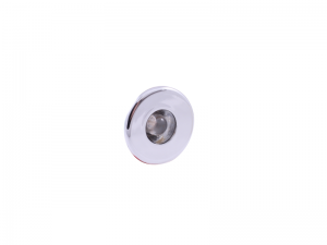 Dimatec Recessed Micro LED Spotlight - Blue Light