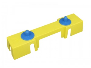 Cover For VTE 150A 10 Point Distribution Blocks/Busbars
