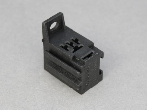 Micro Relay Socket Without Terminals
