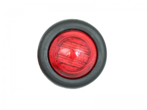 Miniature Round Rear Marker Light (181 Series)