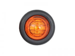 Miniature Round Side Marker Light (181 Series)