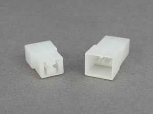 Multiple Connector Block Pair - 2 Way