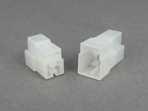 Multiple Connector Block Pair - 3 Way