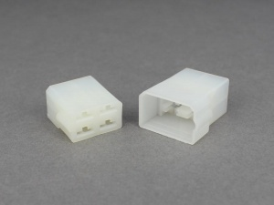 Multiple Connector Block Pair - 4 Way