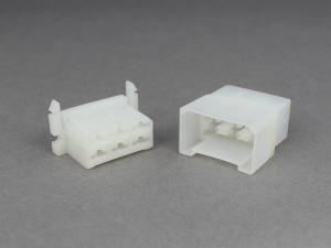 Multiple Connector Block Pair - 6 Way