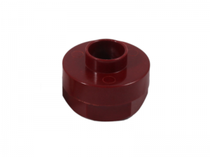 Isolation Nut for Fused Battery Terminal Clamp