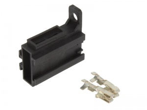 Standard Blade Fuse Holder (With Terminals)