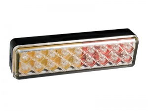 Slimline Stop/Tail/Indicator Light (135 Series)