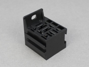 Standard (Mini) Relay Socket Without Terminals