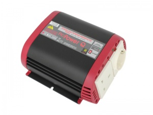 Sterling 'Pro Power Q' Quasi Sine Wave Inverter - 12V 350W