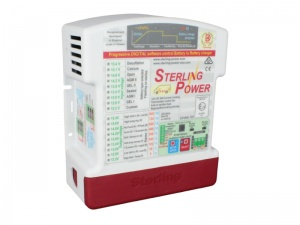 Sterling 'Pro Batt Ultra' Battery-To-Battery Charger - 12V/12V 30A